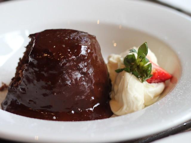 budino al cioccolato ricetta bimby