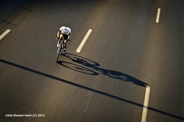 TLV pedaling # דיווש תל אביבי