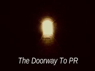 Doorway PR Logo