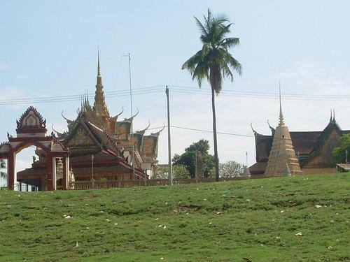 Siem Reap-Battambang - bateau (42)