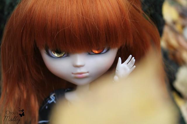 Almost - Banshee, Molly