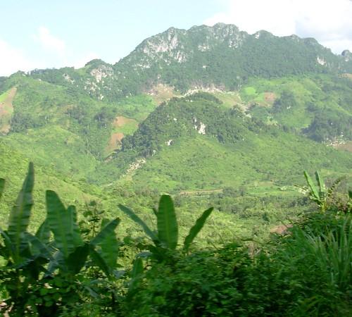 Luang Namtha-Luang Prabang-route (59)