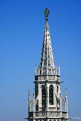 St. Peter's Church bell tower