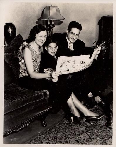 1938 Al, Gean & Bobby2