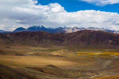 tibet shigatse tsang nyalam 日喀则 xigaze rikaze 希夏邦马 后藏