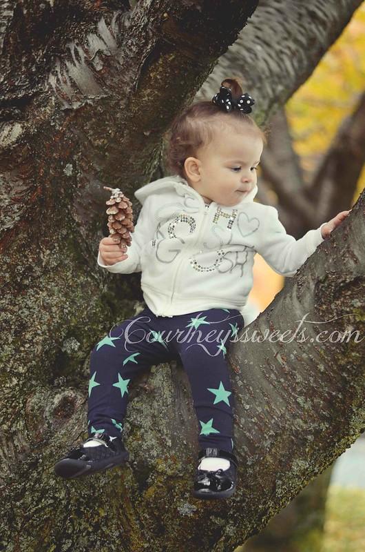 Mikaylee Tree osh