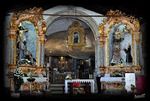 Chapelle de