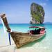 Poda Island, Krabi by Timothy TL