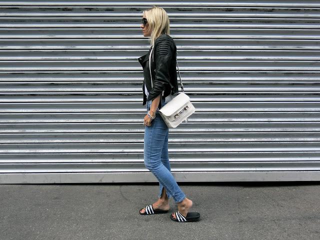 Trend // Adidas 'Adilettes' Slippers