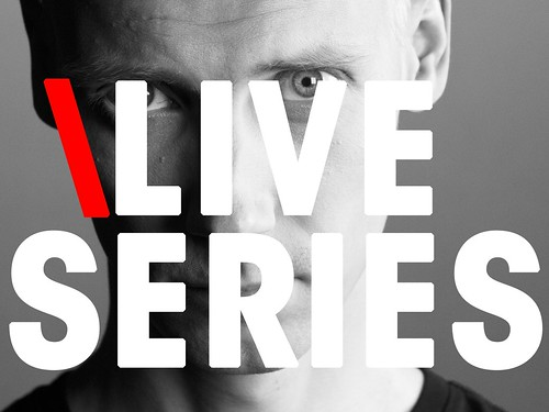 Orion - Live Series