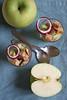 bicchierini mela aringa 1