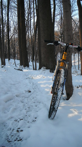 First Snow Ride of Winter 2013/2014 7 Dec 2013