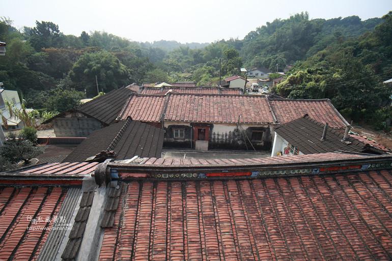 台南私藏景點--康家百年古厝 (1)