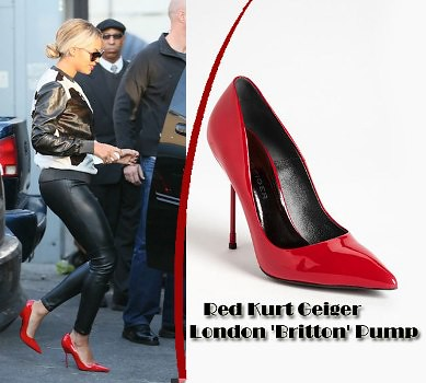 Kurt Geiger London 'Britton' Pump