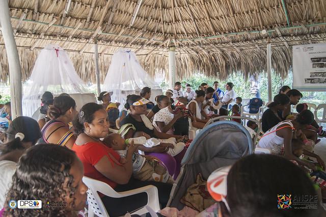 Proyecto de innovación social 'Moises' beneficia a 40 familias de Arjona- Bolívar