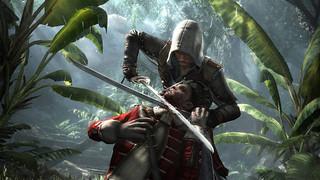 Assassin's Creed IV : Black Flag - Screenshot 2