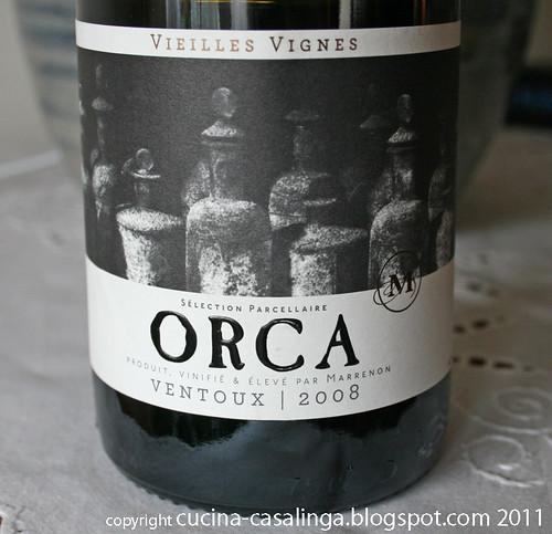 orca 2008