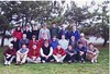 BC High Sailing Team - 2000 by BC High Archives