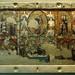 Frontal de Altar procedente de la iglesia de Santa María de Iguácel. Museo Diocesano de Jaca (Huesca) by paula_gm