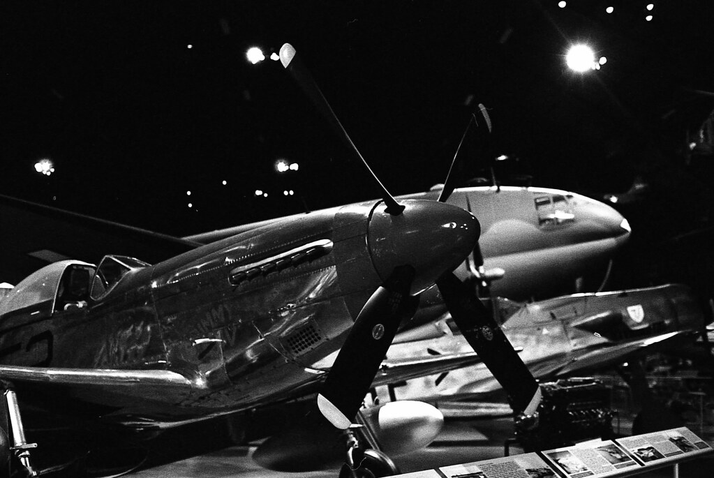 400TX:365 - Week 51 - Air Power