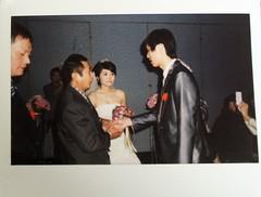 鈴惟小妹婚宴