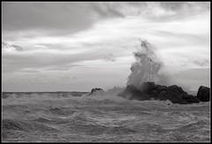 Storm Surge, Portpatrick