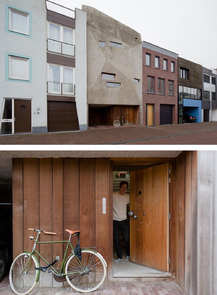 Joris Brouwers & Nicky Zwaan house 1