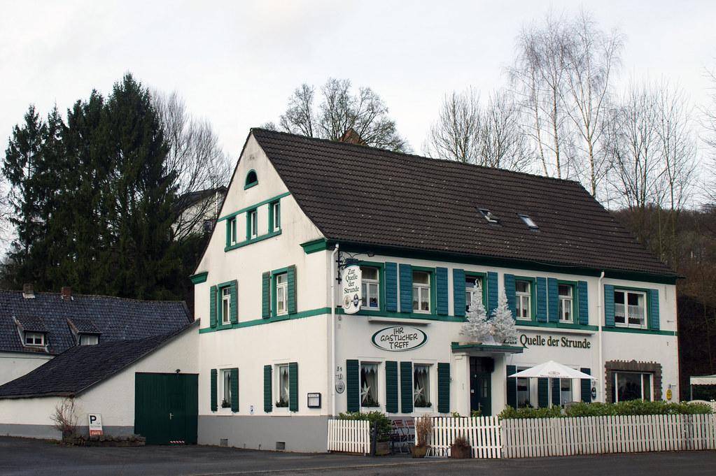 Eikamper Hof Hotel