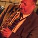 Alan Barnes with Clark Tracey Trio @ Herts Jazz