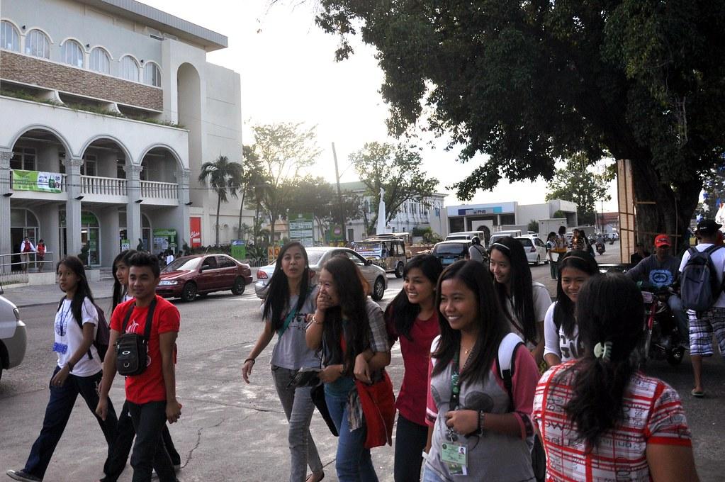 Rizal St., Laoag