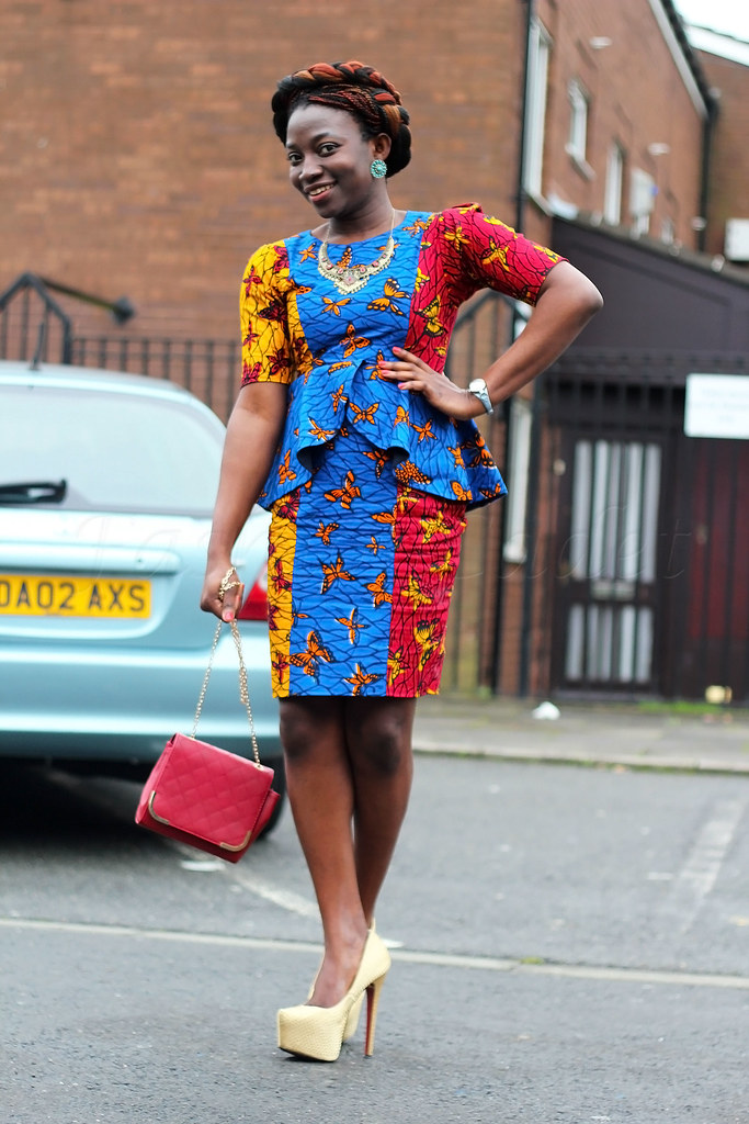 peplum dress, mini kitenge peplum dress, mini kitenge dresses, mini Ankara dresses, mini kitenge styles, mini Ankara styles, mini Ankara dresses, mini kitenge dresses