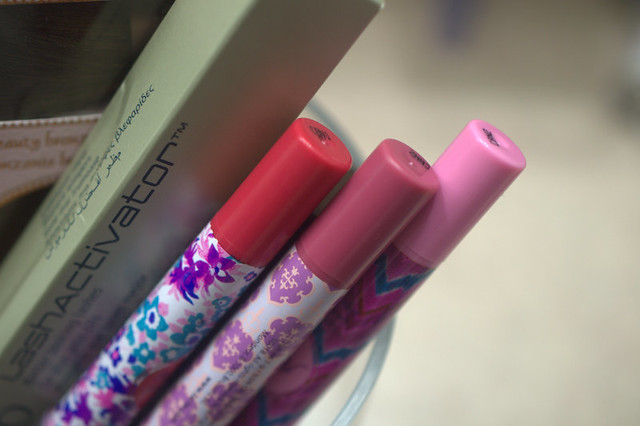 Tarte Power Pigment Lips