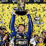 Jimmie Johnson 2013 NASCAR Sprint Cup Champion 3