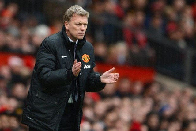 "12493599603 a9e756088c z David Moyes Planning A ""Shock And Awe"" Campaign For The Start Of The Transfer Window"