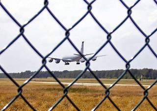 NATO Airbase  Geilenkirchen