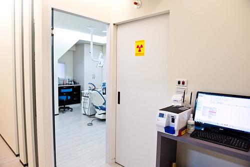 權泓牙醫診所_X光室
