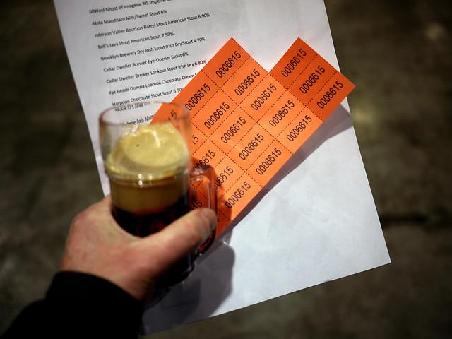 Cincinnati Beerfest