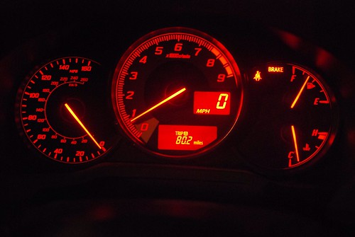 DIY - Gauge Cluster LED swap - Scion FR-S Forum   Subaru BRZ Forum