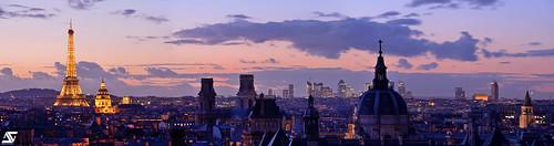 poze imagini Flickr superbe frumoase Franta France Turnul Eiffel Tour Tower Paris Skyline HDR digitale