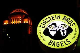 Louisville Einstein Bros Bagels