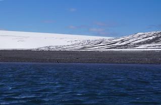056 King George Island - Zodiaccruise