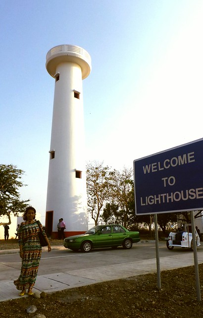 day2 : poro point light house