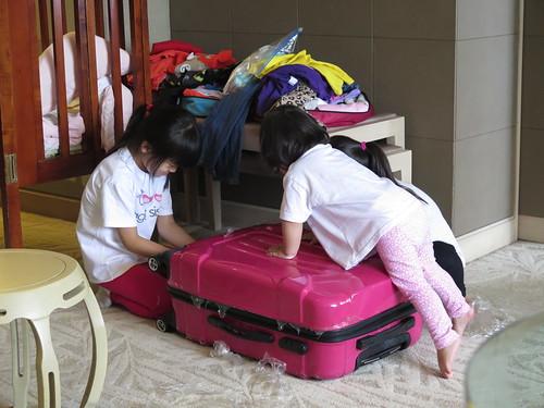 China Trip 2014 - Day 13