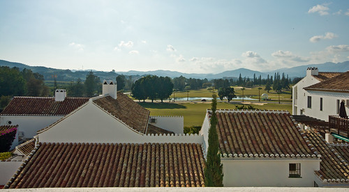 Mijas Golf View