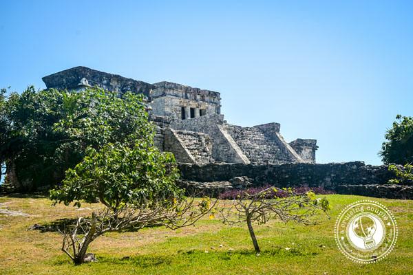 4 Must-See Mayan Ruins in the Yucatan Peninsula  - Tulum
