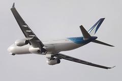 F-HZEN A330 Corsair