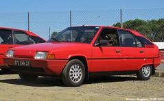 Citroën BX 16 TRS
