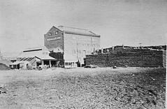 Victoria Mill of W. Duffield
