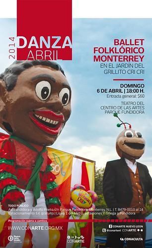 Ballet Folklórico Monterrey