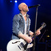 Daughtry - Shepherd's Bush Empire London 31.03.14